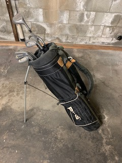 Golf Clubs similar-image