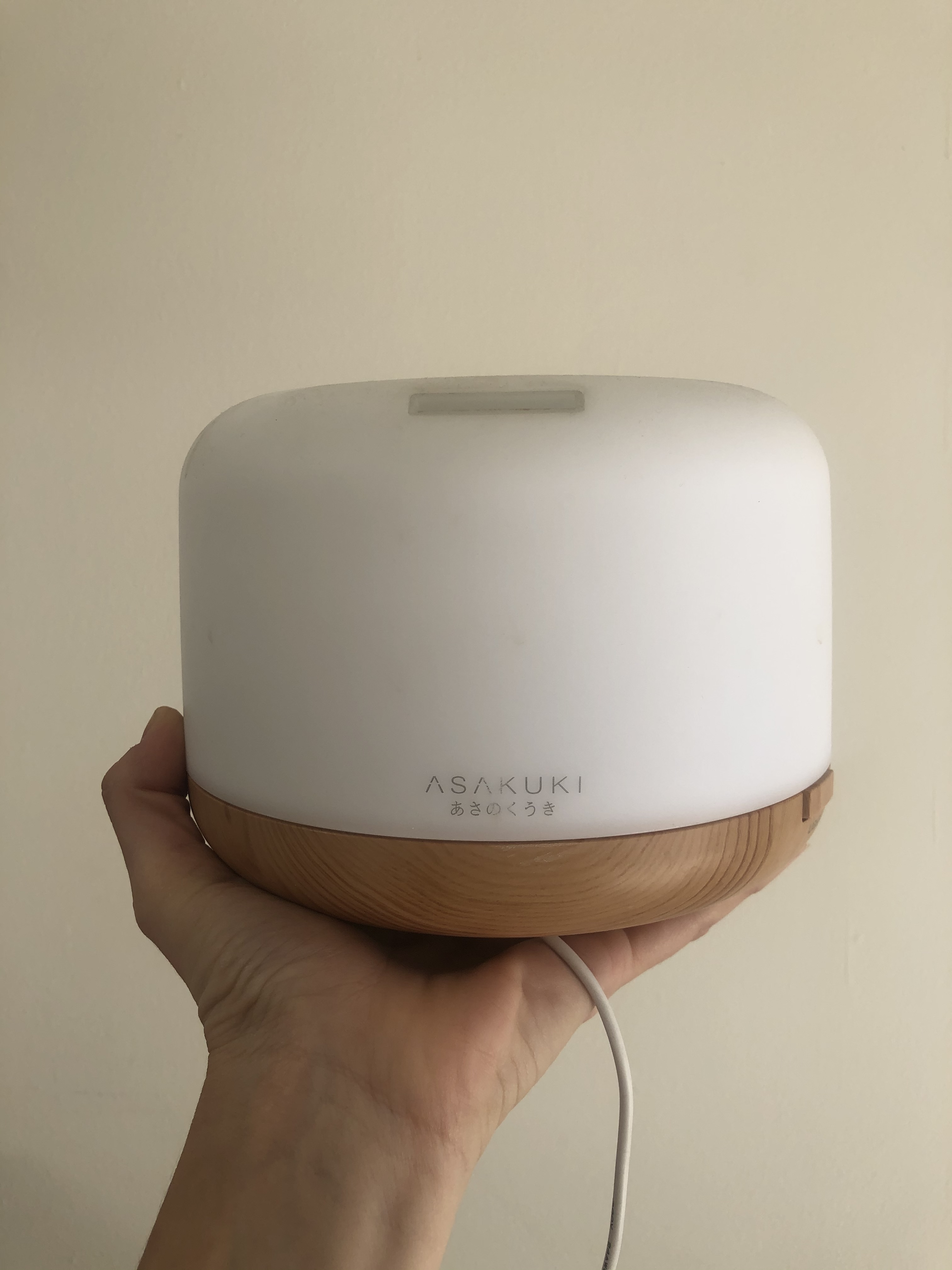Simple Air Purifier similar-image