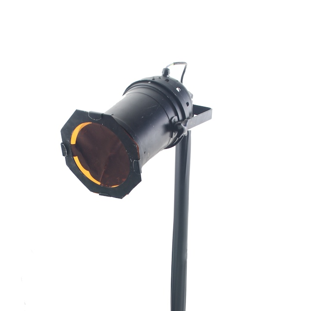 Single LED Pole Par Can Light similar-image
