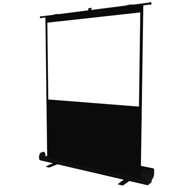 Da-Lite 3' x 5' Insta-Theater Projector Screen similar-image