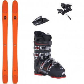 Ski, Boots, Binding Package similar-image