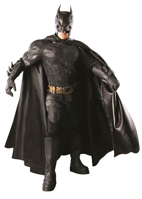 Dark Night Batman Costume similar-image
