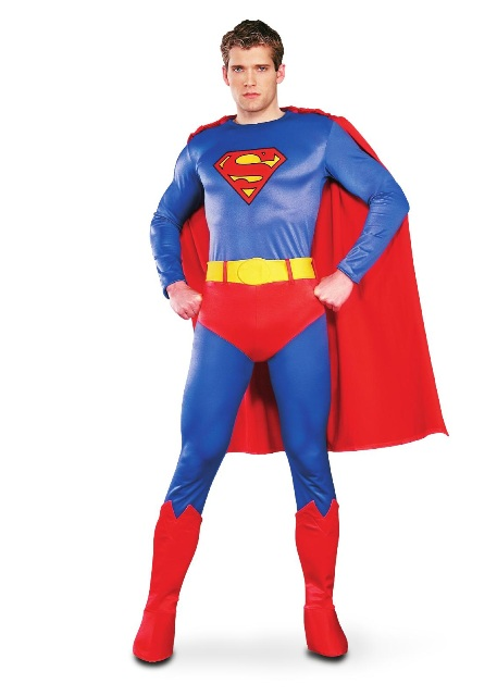 Superman Adult Costume similar-image
