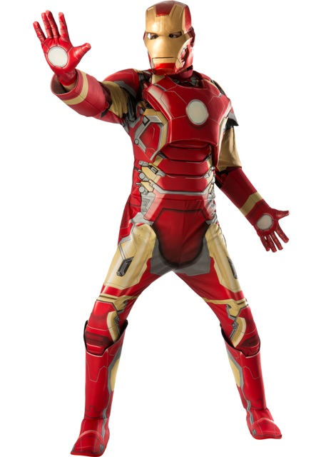 Iron Man Costume similar-image